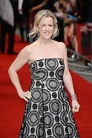 Jojo Moyes<br /> arrives for the UK premiere of<br /> 'Me Before You'<br /> Curzon Mayfair, London