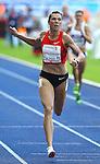 11.09.2011, Olympic Stadium / Olympiastadion, Berlin, GER, ISTAF 2011, im Bild Anastasiya KAPACHINSKAYA (RUS) in der Disziplin Frauen - 400M // Anastasiya KAPACHINSKAYA (RUS) competing in Women - 400M during the ISTAF 2011 held in Berlin, GER, EXPA Pictures © 2011, PhotoCredit: EXPA/ S. Kiesewetter