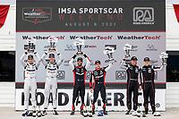 2021-08-08 IWSC IMSA SportsCar Weekend