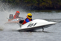 95-F and 412-J  (Outboard Runabout)