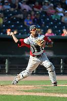 08.18.2013 - MiLB Fort Wayne vs Great Lakes