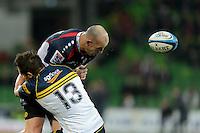 Super Rugby 2012 - 2012-06-01 - Rebels lost to Brumbies 27-19