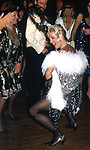 EUGENIA DE SERIGNY'S<br /> FESTA VICTOR DANENZA - VILLA ARAUCARIA- CANNES 1988
