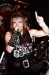 Iron Maiden, Iron Maiden 1983 Iron Maiden