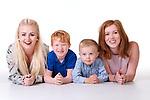 Reid S Family