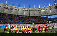 Germany vs Portugal, June 16, 2014