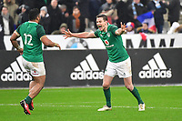 180203 Six Nations Rugby - France v Ireland