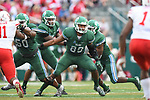 Tulane tops Houston, 20-17, in the final home game of the 2017 season.