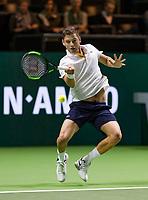 ABNAMRO World Tennis Tournament, 15 Februari, 2018, Rotterdam, The Netherlands, Ahoy, Tennis, Filip Krajinovic (SRB)<br /> <br /> Photo: www.tennisimages.com