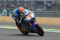 MOTO 2 GRAND PRIX DE FRANCE MOTO 2015