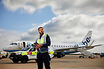 Pix: Shaun Flannery/shaunflanneryphotography.com<br /> <br /> COPYRIGHT PICTURE>>SHAUN FLANNERY>01302-570814>>07778315553>><br /> <br /> 15th July 2019<br /> Doncaster Sheffield Airport<br /> Case Study
