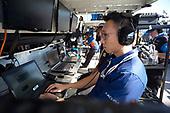 #86 Meyer Shank Racing w/ Curb-Agajanian Acura NSX GT3, GTD: Acura Engineer