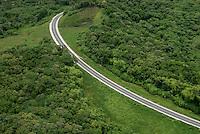 ROAD,AERIAL PALAU