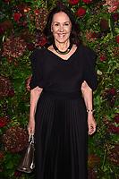 Arlene Phillips<br /> arriving for the Evening Standard Theatre Awards 2019, London.<br /> <br /> ©Ash Knotek  D3539 24/11/2019