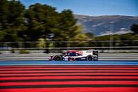 #22 UNITED AUTOSPORTS (GBR) LIGIER JSP217 GIBSON LMP2 PHILIP HANSON (GBR) PAUL DI RESTA (GBR) FILIPE ALBUQUERQUE (PRT)