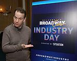 BroadwayCon 2019 - Off Stage