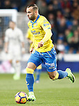 UD Las Palmas' Jese Rodriguez during La Liga match. March 1,2017. (ALTERPHOTOS/Acero)