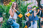 South Street Seaport Veuve Clicquot Polo Classic Event