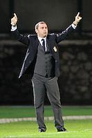 "Devis Mangia.Siena 13/11/2012 Stadio ""Franchi"".Football Calcio Nazionale U21.Italia v Spagna.Foto Insidefoto Paolo Nucci."
