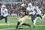 Tulane goes to West Point and comes away with a 34-31 win over Army.