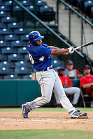 Austin King - AZL Dodgers - 2009 Arizona League.Photo by:  Bill Mitchell/Four Seam Images..