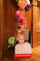 Event - Skylar's 3rd Birthday Party