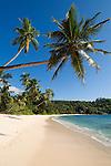 Seychelles, Island Mahe, Anse Takamaka: beach