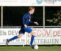 FC Veldegem : Corneel Garsbeke<br /> Foto VDB / Bart Vandenbroucke