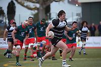 210607 Rugby - Wairarapa Bush v Hawkes Bay Preseason