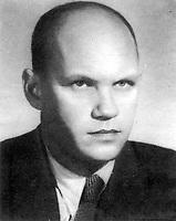 Леонид Косматов
