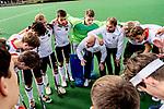 Frankfurt, Germany, October 17: Fieldhockey international test match between Germany U21 (Eagles) and Austria on October 17, 2021 at Sportanlage SC Frankfurt 1880 in Frankfurt, Germany. (Photo by Dirk Markgraf / www.265-images.com) *** Local caption ***