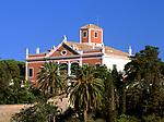 Spanien, Balearen, Menorca, bei Mahon: Golden Farm - hier weilte einst Lord Nelson   Spain, Balearic Islands, Menorca, near Mahon: Golden Farm - Lord Nelson once stayed here