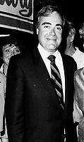 Montreal - CANADA - File  - Conservative Minister Marcel Masse seen here in a July 15, 1985 photo just passed away on August 25, 2014. He was 79.<br /> <br /> Photo : Agence Quebec Presse - Pierre Roussel