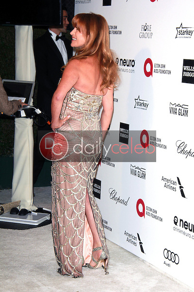 Jane Weinstein <br /> at the 23rd Annual Elton John Academy Awards Viewing Party, City of West Hollywood Park, West Hollywood, CA 02-22-15<br /> David Edwards/DailyCeleb.com 818-249-4998
