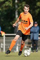 Fabian Kabey (Biebesheim) - Rüsselsheim 27.09.2020: TV Haßloch vs. Olympia Biebesheim II, B-Liga