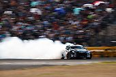 Formula DRIFT Black Magic Pro Championship<br /> Round 7<br /> Texas Motor Speedway, Fort Worth, TX USA<br /> Saturday 9 September 2017<br /> Ryan Tuerck, Gumout / Hankook Tire Toyota GT86<br /> World Copyright: Larry Chen<br /> Larry Chen Photo