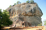 Ancient City of Sigiriya