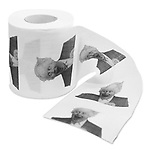 """Pictured the Boris Johnson loo roll<br /> <br /> Sales of a toilet brush bearing the face of Boris Johnson have rocketed with more people than ever wanting to stick the PM's head down the toilet.  The £4.99 Boris Bog Brush and 99p Boris Bog Roll have flown off shelves during lockdown as the Prime Minister began to test the public's patience.<br /> <br /> The company selling the jokey products insist it's nothing personal against Boris, but claim it's good to see the public 'in close contact' with their politicians.  The owner of Bog Standard, Carlton Johnson, said: """"I saw people had made some toilet paper with Donald Trump's face on, and it had been successful, so I thought 'why don't I do some for Boris?'  SEE OUR COPY FOR DETAILS.<br /> <br /> Please byline: BogStandardShop.com/Solent News<br /> <br /> © BogStandardShop.com/Solent News & Photo Agency<br /> UK +44 (0) 2380 458800"""