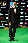 Anupam Kher attends to the photocall of the IIFA Awards in Madrid. June 25. 2016. (ALTERPHOTOS/Borja B.Hojas)