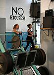 Morning workout <br /> Santa Clara, Cuba