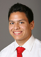 STANFORD, CA - SEPTEMBER 18:  Jason Torres of the Stanford Cardinal wrestling team poses for a headshot on September 18, 2008 in Stanford, California.