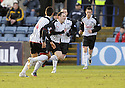 17/01/2010  Copyright  Pic : James Stewart.sct_jspa_05_dundee_v_dunfermline  .:: DAVID GRAHAM CELEBRATES AFTER HE SCORES DUNFERMLINE'S FIRST::.James Stewart Photography 19 Carronlea Drive, Falkirk. FK2 8DN      Vat Reg No. 607 6932 25.Telephone      : +44 (0)1324 570291 .Mobile              : +44 (0)7721 416997.E-mail  :  jim@jspa.co.uk.If you require further information then contact Jim Stewart on any of the numbers above.........