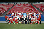 10/02/2013 FC Dallas Team Photo