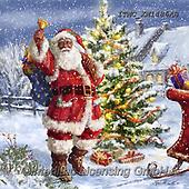 Marcello, CHRISTMAS SANTA, SNOWMAN, WEIHNACHTSMÄNNER, SCHNEEMÄNNER, PAPÁ NOEL, MUÑECOS DE NIEVE, paintings+++++,ITMCXM1486AB,#x# ,Afro American