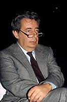 Mordecai Richler, circa 1989