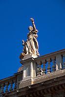 Italien, Piemont, Palazzo Madame in Turin (Torino)