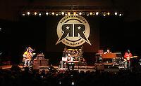 Robert Randolph performing at Pavilion in Charlottesville, Va. Credit Image: © Andrew Shurtleff