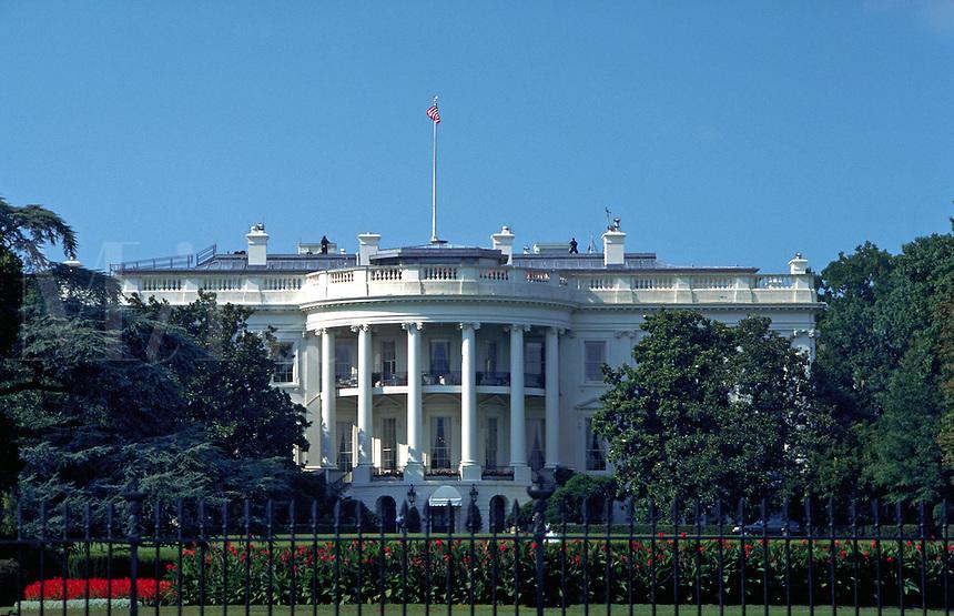 White house, Washington, DC, D.C.