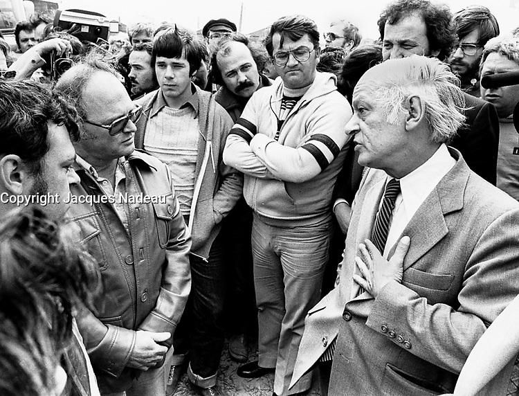 Levesque ref.1980<br /> jacques nadeau