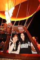 20150727 27 July Hot Air Balloon Cairns